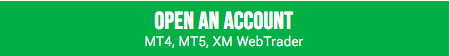 Open an XM Account today!