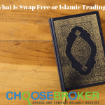 What is Swap Free or Islamic Trading_