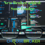 New Broker added_ SureTrader