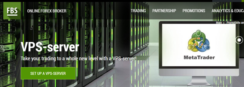fbs-broker-review-vps-server