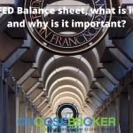 FED Balance sheet, what is it and why is it important?
