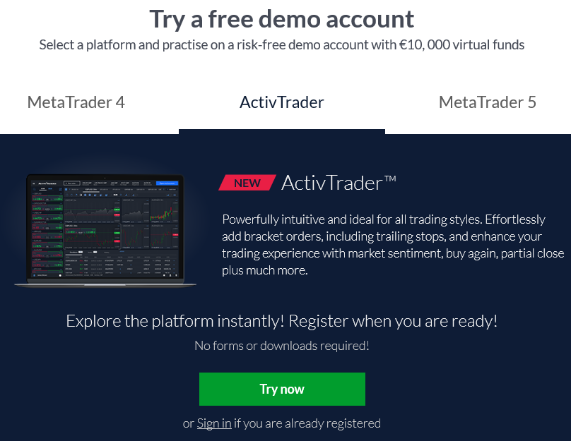 activtrades-demo-account-create