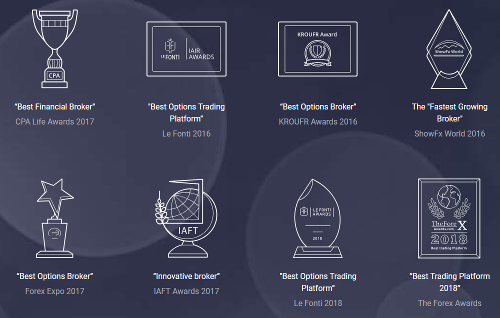 olymp-trade-review-prizes-and-awards
